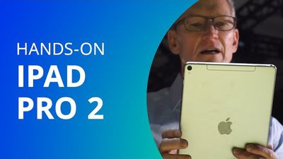 iPad Pro 2 [Cobertura WWDC]