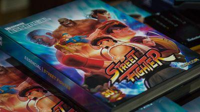 Entrevista | As histórias surpreendentes da Capcom no Brasil nos anos 90