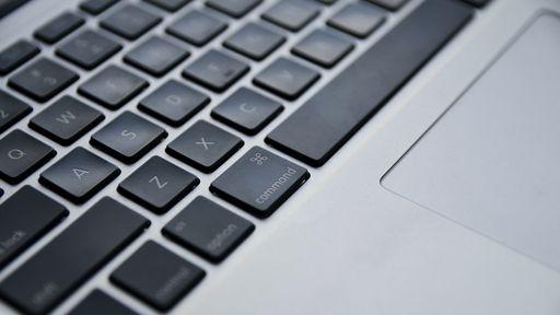 Como tirar print de tela no Mac