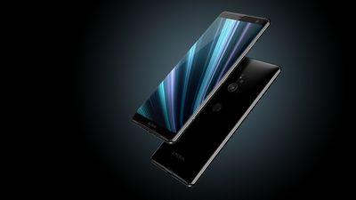 Vazamento mostra que novo smartphone da Sony será voltado para amantes do cinema