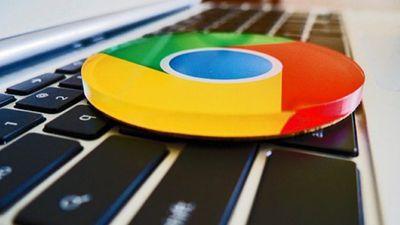 Modo escuro pode chegar ao Google Chrome para macOS Mojave