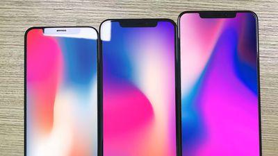 iPhone X Plus aparece em supostas imagens vazadas pela Apple
