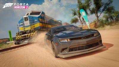 Microsoft demonstra o Project xCloud rodando Forza Horizon 4 no Android