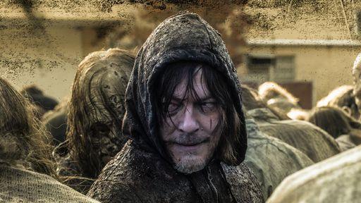 "Última temporada de The Walking Dead terá ""coisas que os fãs nunca viram"""