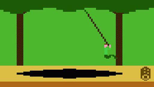 O bom e velho Pitfall estará de volta, em remake para smartphones