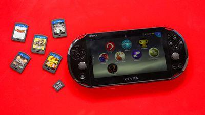 Sony anuncia que irá reduzir produção do PlayStation Vita no Japão