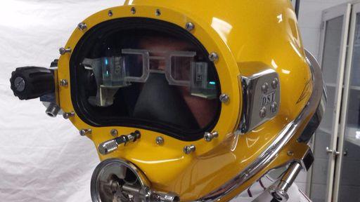 USP desenvolve capacete-respirador para tratamento de casos graves da COVID-19