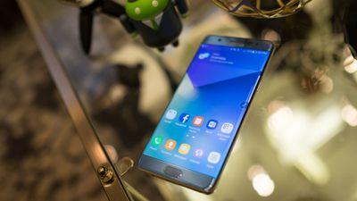 """Falha no Galaxy Note 8 """"mata"""" o aparelho após esgotamento de bateria"""