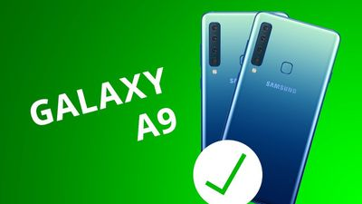 5 motivos para COMPRAR o Galaxy A9