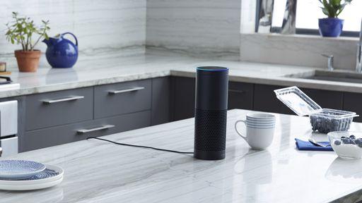 Alexa, assistente da Amazon, está aprendendo a entender as emoções humanas