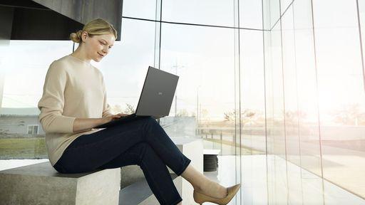 LG gram   Nova linha premium de notebooks leves chega ao Brasil em 5 modelos