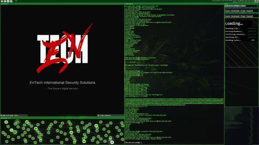 Vem aí o Hacknet, jogo que transforma você em um hacker