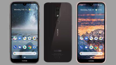 Nokia 4.2 chega aos EUA em 14 de maio por US$ 189