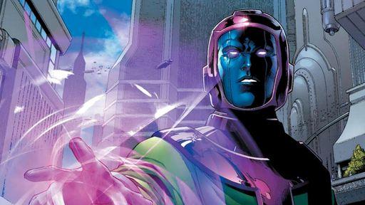 Marvel antecipa a chegada de Kang nos cinemas com nova HQ envolvendo Multiverso