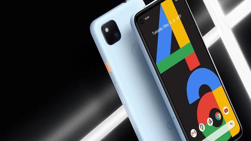 Google Pixel 5a é certificado na FCC e deve chegar em três modelos diferentes