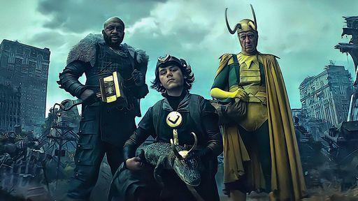 Loki │ Cena pós-crédito tem duas referências a Vingadores que você não percebeu