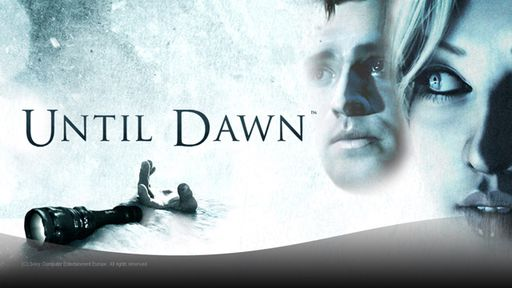 GC 2012: Inédito, Until Dawn volta a explorar temática de horror teen