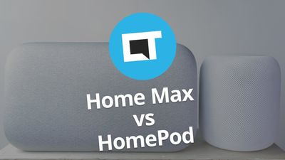 Google Home Max vs Apple HomePod [Comparativo]