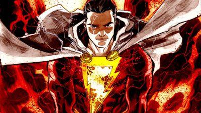 Revelada primeira imagem de Zachary Levy em seu traje oficial de Shazam da DC