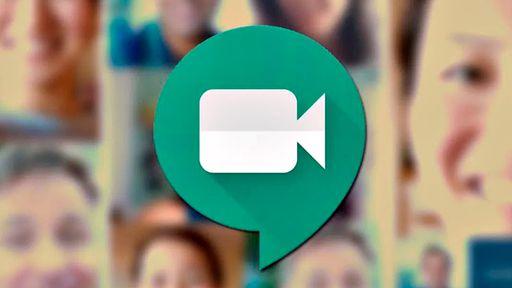 Google Meet adiciona modo para economizar bateria e dados no celular