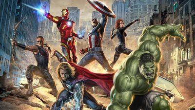 10 jogos de super-heróis da Marvel para curar a ressaca pós Guerra Infinita