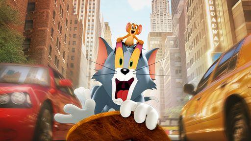 Crítica | Tom & Jerry: O Filme prova que ainda há espaço para mais da dupla