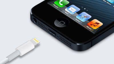 Como funciona o Cabo Lightning da Apple