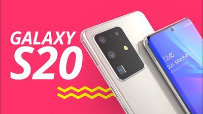 Galaxy S20: TUDO que sabemos sobre o aparelho até agora