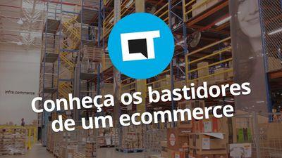 Conheça os bastidores de um e-commerce e saiba como seu pedido chega até você