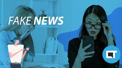 Quiz: Você sabe identificar uma Fake News ?