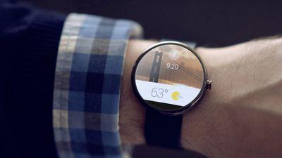 Wear OS | Google oficializa novo nome para o Android Wear