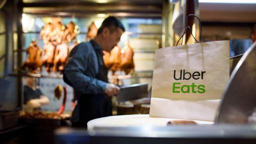 Uber Eats: como fazer uma doação a seus restaurantes favoritos