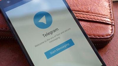 Telegram foi usado para compartilhar conteúdo de pedofilia, diz Apple