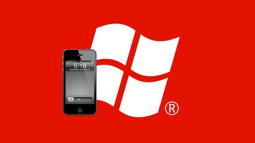 Hacker coloca interface do Windows 8 em um iPhone