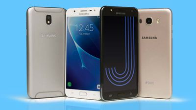 Estes são os smartphones da Samsung que receberão o Android Oreo em julho