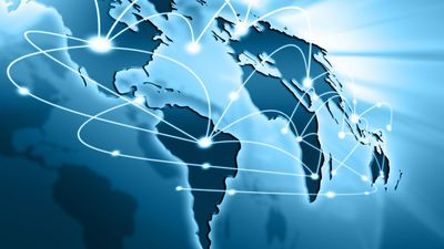 Velocidade da internet no Brasil sobe mais de 6%