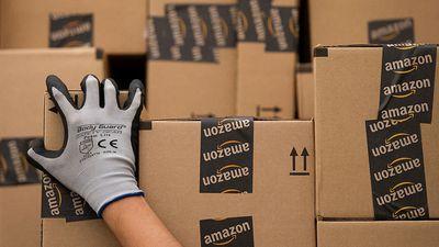 Ações da Amazon caem quase 6% após tweet de Donald Trump