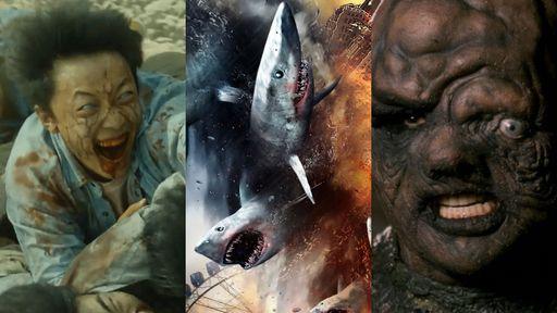 Os 5 piores filmes de terror que você precisa assistir