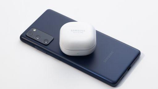 Samsung Galaxy S20 FE ganha nova versão 4G com processador Snapdragon 865