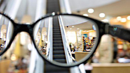 50% população mundial terá de usar óculos em 2050 por excesso de tecnologia