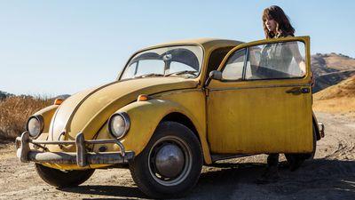 Crítica   Bumblebee: no seu tempo, com a sua voz e na sua vez