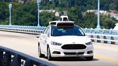 Apple revela avanços em detecção de obstáculos para carros autônomos