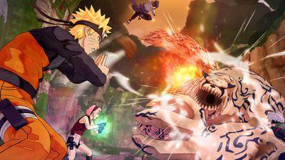 Análise | Naruto Boruto: Shinobi Striker é uma bagunça rasa bem-intencionada