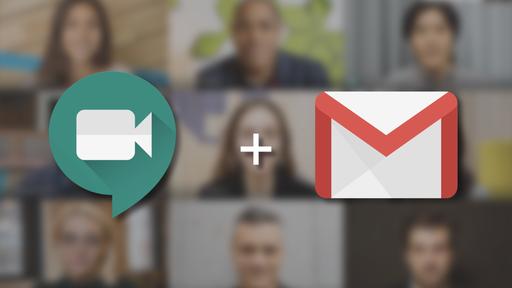 O Zoom que lute: Google Meet ganha destaque no Gmail para Android e iOS