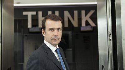 IBM Brasil anuncia Tonny Martins como novo presidente