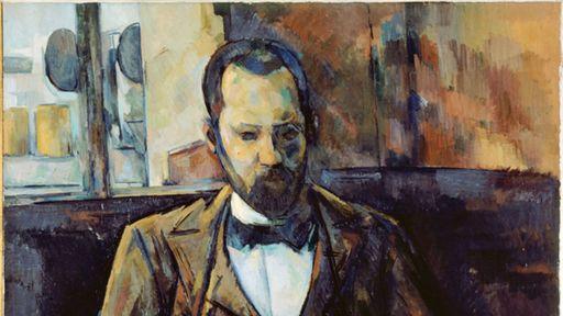 Agora você pode ver online mais de 100 mil obras de arte de museus franceses