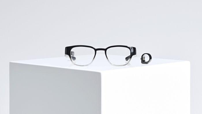 Óculos de realidade aumentada da North se parecem com óculos comuns -  Gadgets dc9cf2afc8