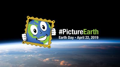 NASA quer que você poste belas fotos da natureza para celebrar o Dia da Terra