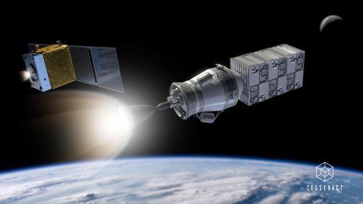 Mais seguro e econômico: Tesseract desenvolve novo combustível para foguetes