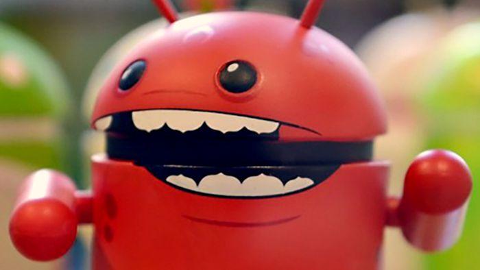 Novo malware para Android consegue sobreviver até mesmo ao reset de fábrica